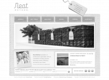 Neat Method | Home