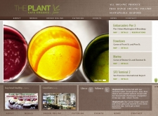 Plant Cafe Organic | Home